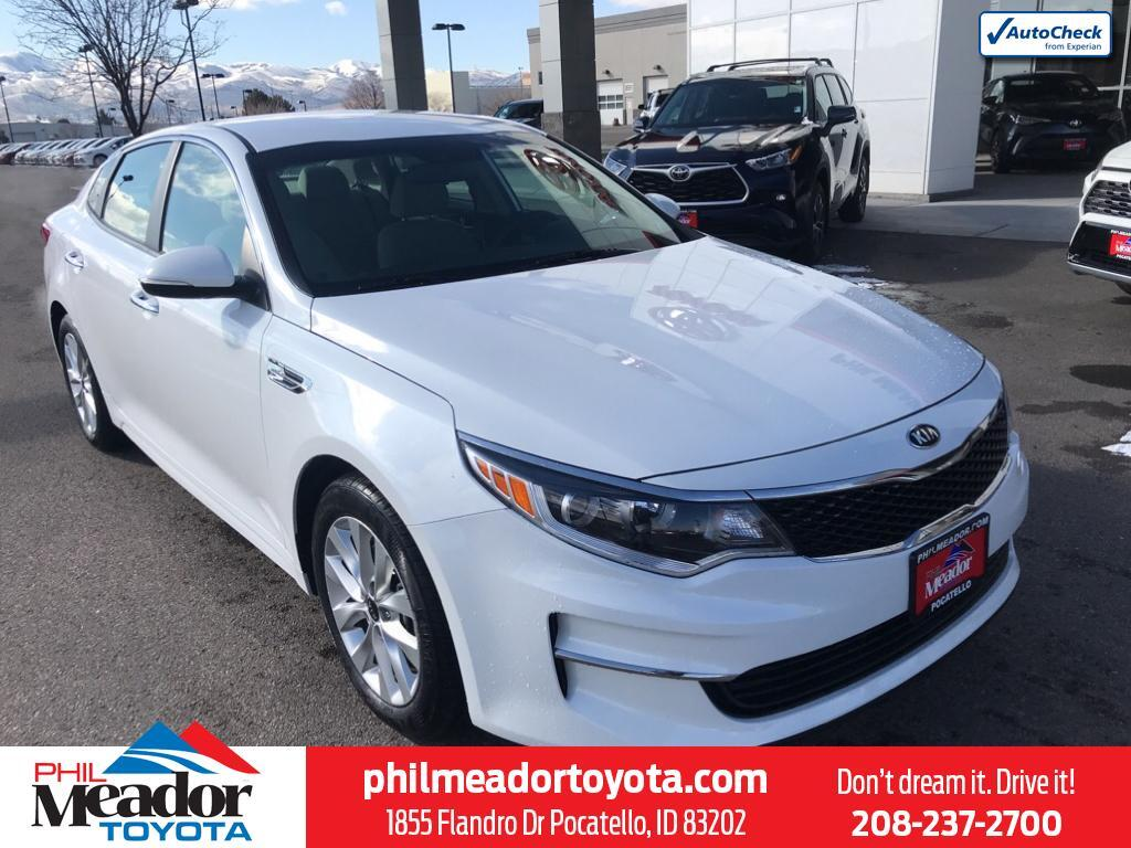 2017 Kia Optima LX Pocatello ID