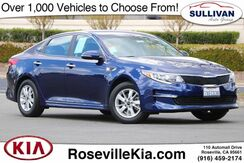 2017_Kia_Optima_LX_ Roseville CA