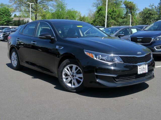 2017 Kia Optima LX Toms River NJ