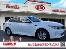 2017_Kia_Optima_LX_ Wesley Chapel FL