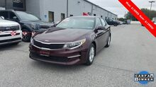 2017_Kia_Optima_LX_ York PA