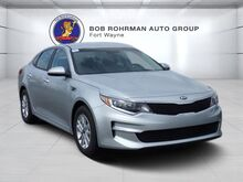 2017_Kia_Optima_LX_ Fort Wayne IN