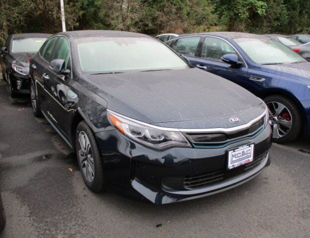 2017 Kia Optima Plug-In Hybrid EX Egg Harbor Township NJ