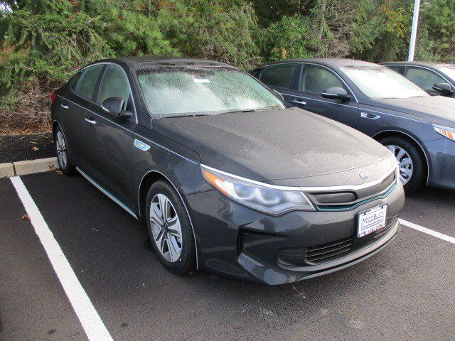 2017 Kia Optima Plug-In Hybrid EX Toms River NJ