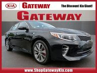 2017 Kia Optima SX Denville NJ