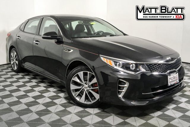 2017 Kia Optima SX Egg Harbor Township NJ