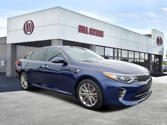 2017 Kia Optima SX Limited Leesburg FL