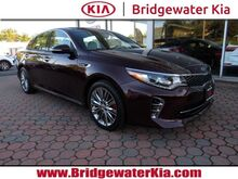 2017_Kia_Optima_SX Limited Sedan, Navigation System, Rear-View Camera, Blind Spot Monitor, Harman Kardon Sound, Apple CarPlay & Android Auto Integration, UVO eServices, Ventilated Leather Seats, Panorama Sunroof, 18-Inch Alloy Wheels,_ Bridgewater NJ