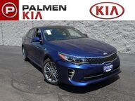 2017 Kia Optima SX Limited Kenosha WI