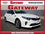 2017 Kia Optima SX Quakertown PA