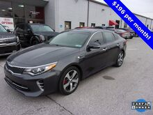 2017_Kia_Optima_SX_ York PA