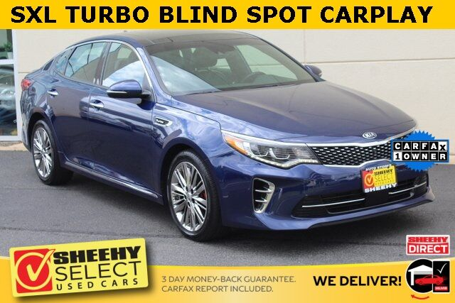 2017 Kia Optima SXL LIMITED Vienna VA