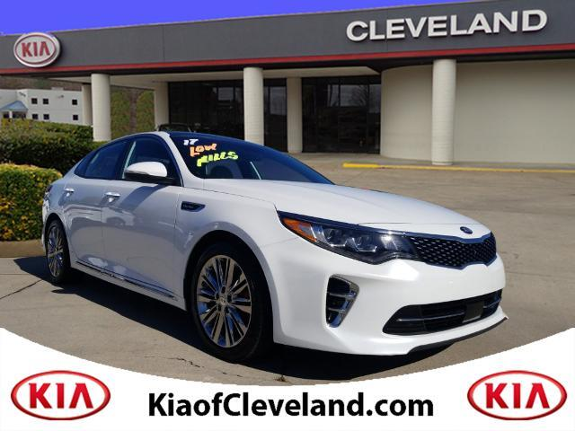2017 Kia Optima SXL Turbo Chattanooga TN
