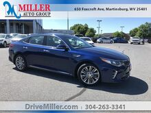 2017_Kia_Optima_SXL Turbo_ Martinsburg WV