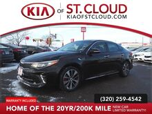 2017_Kia_Optima_SXL Turbo_ St. Cloud MN