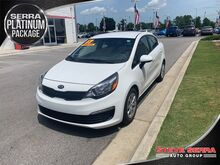 2017_Kia_Rio_LX_ Central and North AL