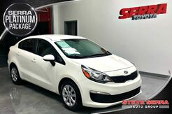 2017_Kia_Rio_LX_ Decatur AL