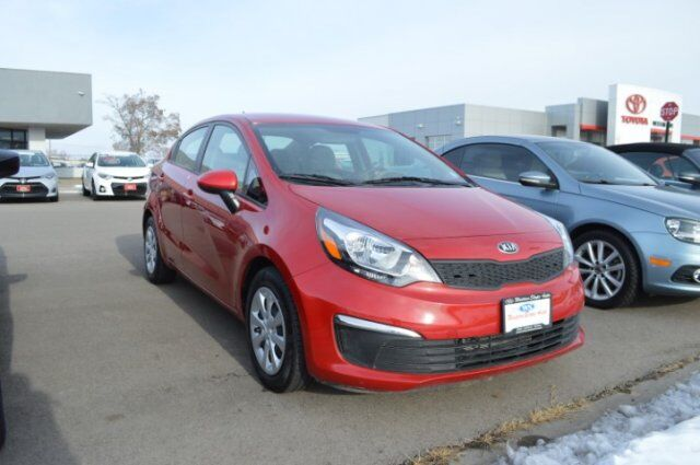 2017 Kia Rio LX Grand Junction CO