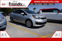 2017 Kia Rio LX New Port Richey FL