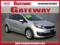 2017 Kia Rio LX North Brunswick NJ