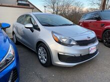 2017_Kia_Rio_LX_ South Amboy NJ