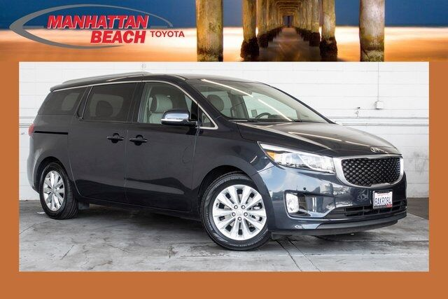 2017 Kia Sedona EX Manhattan Beach CA