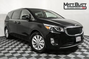2017_Kia_Sedona_EX_ Egg Harbor Township NJ