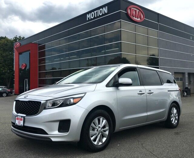 2017 Kia Sedona LX Hackettstown NJ