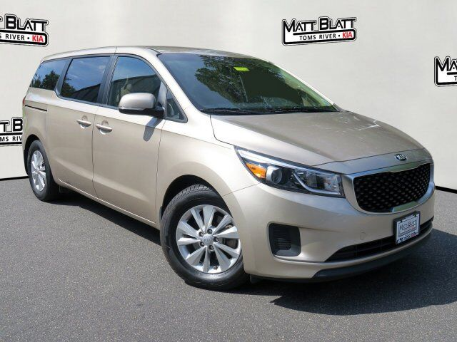 2017 Kia Sedona LX Egg Harbor Township NJ