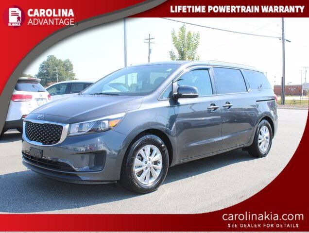 2017 Kia Sedona LX High Point NC