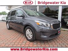 2017_Kia_Sedona_LX Mini-Van,_ Bridgewater NJ