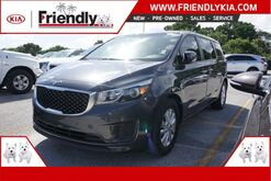 2017_Kia_Sedona_LX_ New Port Richey FL
