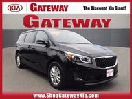 2017 Kia Sedona LX North Brunswick NJ