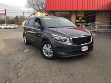 2017_Kia_Sedona_LX_ South Amboy NJ