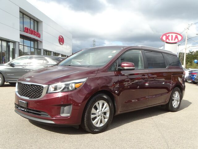 2017 Kia Sedona LX South Attleboro MA