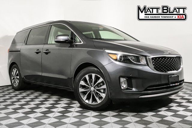 2017 Kia Sedona SX Egg Harbor Township NJ
