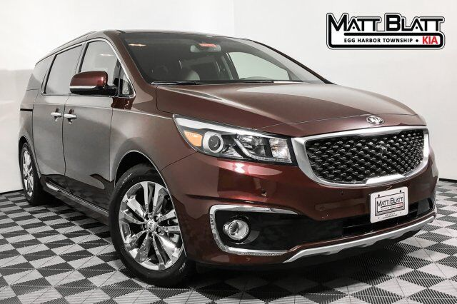 2017 Kia Sedona SX-L Egg Harbor Township NJ