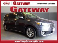 2017 Kia Sedona SX-L North Brunswick NJ