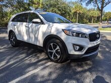 2017_Kia_Sorento_2.0T EX_ Fort Pierce FL