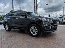 2017_Kia_Sorento_2.4L LX_ Fort Pierce FL