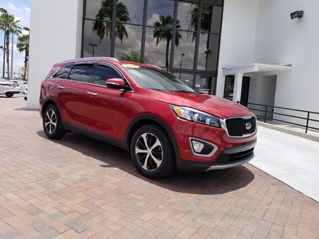 2017 Kia Sorento 3.3L EX Fort Pierce FL