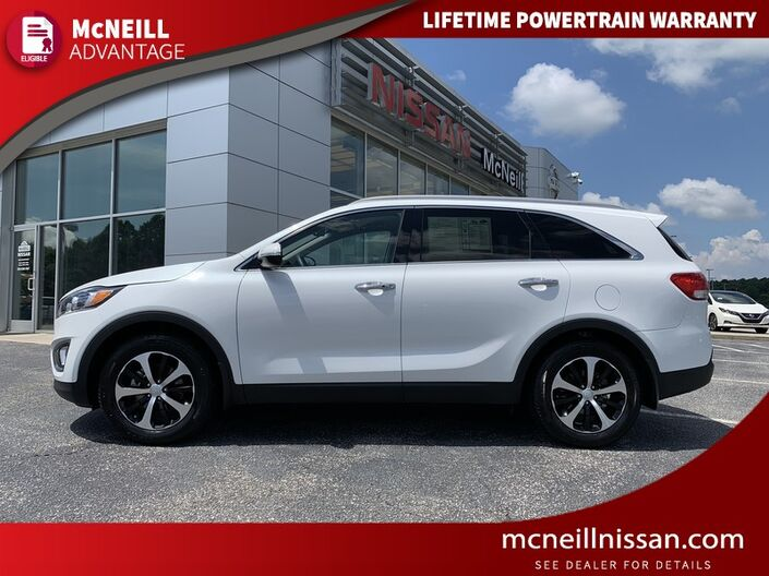2017 Kia Sorento EX High Point NC