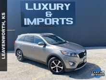 2017_Kia_Sorento_EX_ Leavenworth KS
