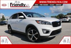 2017_Kia_Sorento_EX_ New Port Richey FL