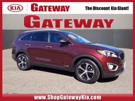 2017 Kia Sorento EX V6 North Brunswick NJ