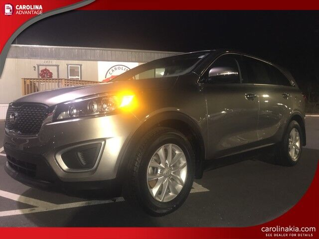 2017 Kia Sorento L High Point NC
