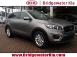 2017 Kia Sorento L, Remote Keyless Entry, Multi-Function Steering Wheel, In-Dash CD/MP3-Player, Bluetooth Technology, Drive Mode Select, 17-Inch Alloy Wheels,