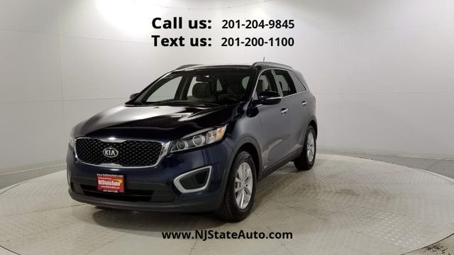 2017 Kia Sorento LX AWD Jersey City NJ