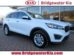 2017 Kia Sorento LX AWD, Rear-View Camera, Audio System with Voice Control, Bluetooth Streaming Audio, Front Bucket Seats, Split Folding Rear Seats, 17-Inch Alloy Wheels,