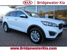 2017_Kia_Sorento_LX AWD, Rear-View Camera, Audio System with Voice Control, Bluetooth Streaming Audio, Front Bucket Seats, Split Folding Rear Seats, 17-Inch Alloy Wheels,_ Bridgewater NJ